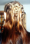 Thumbnail of Matron of Honor's Hair